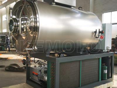 FD50 Máquina de Liofilização